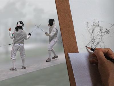 Drawing Versus Dementia